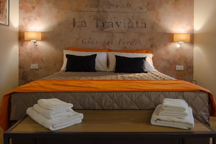 illuminazione interni hospitality